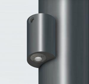 INSERT Post mounting option -screw