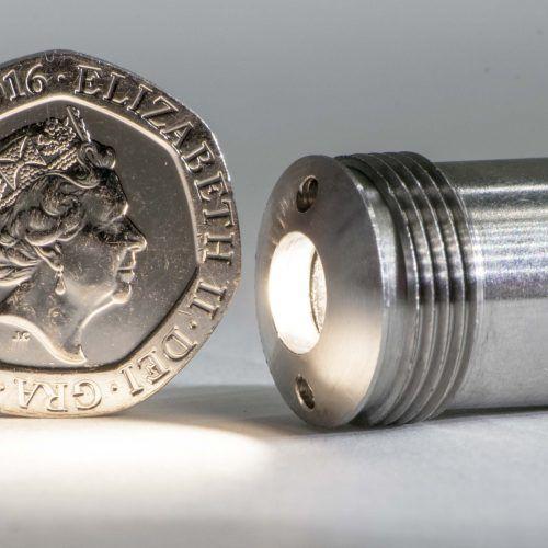 INSERT miniature downlighter